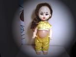 Кукла цыганка резиновая