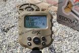 Новый Металлоискатель Ground EFX MX 50 металлодетектор