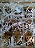 Лот: Гирлянда ''Золотой фонарик'' НОВЫЙ в коробке. Электро гирлянда. photo 5