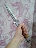 Складной нож Ак-47, длинна 34 см