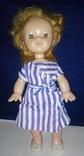 Кукла времён СССР, 42 см.