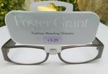 Очки для чтения FOSTER GRANT (+3.25)