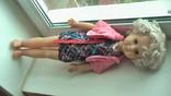 Кукла на резинках 70 см