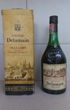 Коллекционный коньяк Delamain 'Pale & Dry' Tres Belle Grande Champagne Cognac