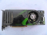Видеокарта ASUS GeForce 8800 GTX 768Mb 384bit