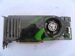 Видеокарта ASUS GeForce 8800 GTX 768Mb 384bit