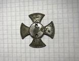 Солдатский знак 9-го полку Уланів