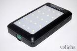 POWER BANK UKC LED панель , солнечная батарея 18800 мАч