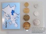 Набор монеты Украины, 3 редкие монеты.