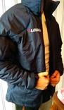 Куртка зимняя Legea Giubbotto Storm