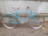 Велосипед Орленок ''Ereliukas'', юбилейные покрышки