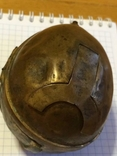 Пасхальное яйцо ХВ Христос Воскрес рамка для иконы фотографии латунь, фото №12