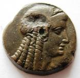 Египет, Птолемей VI Филометор, 185-140 гг. до н.э., (под Клеопатрой I)