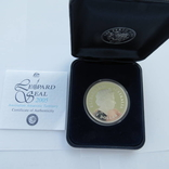 1 доллар Австралия, 2005 год