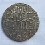 Османская Империя Мустафа-3 1755 2 золота 28,95 гр