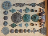 Коллекция металлопластики РЖВ