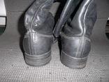 Сапоги хромовые С.А. СССР.43 размер, фото №6