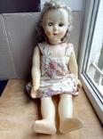 Кукла паричковая Н-66см..