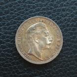 3 марки Пруссия 1912 г.
