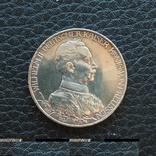 3 марки Пруссия парадный мундир 1913 г .