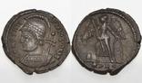 Фоллис Коммеморативная серия мон двор Lyon 333-334 гг н.э. (63_15)