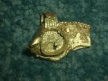 Золото ЧК-7.3гр.