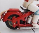 Мотоцикл на управлении СССР photo 11
