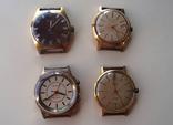 Часы Полёт De Luxe коллекция часов