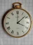 Часы LUCH Au-1.