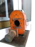 Старинний проектор(нужна реставрация)+слайди 5 штук