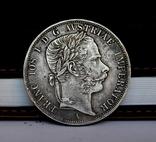 2 флорини 1871А