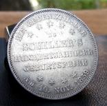 Талер 1859 сколько стоят монеты ссср в украине таблица