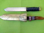 Нож водолаза