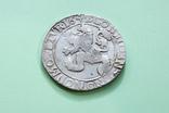 Талер 1642 год
