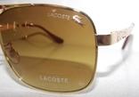 Солнцезащитные очки Lacosta 7200