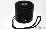 Портативная bluetooth колонка MP3 FM WS-Q9 photo 5