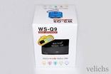 Портативная bluetooth колонка MP3 FM WS-Q9 photo 8