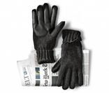 Теплые мужские перчатки Thinsulate Tchibo Германия, размер 8,5 photo 2