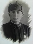Первый выпуск Борисовского инженерного училища 01.03.1941 года