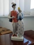 Ромео и Джульетта ЗХК Полонне