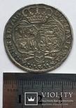 2/3 талера, Польша-Саксония, 1706 г., Фридрих-Август. photo 2