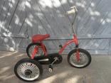"""Велосипед """"Спарите"""" 3-колесный 1970-х годов"""