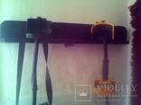 Вешалка для металлодетектора
