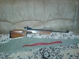 Раритет- винтовка из ГДР 1972 г. SUHL для охоты и развлечения.