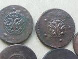 5монет з 1725 по 1730 photo 3