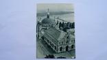Киев Трапезная церковь 19 в. Фото 1969 Кропивницкого photo 1