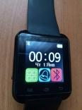 Smartwatch U8 photo 1