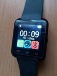 Smartwatch U8 photo 2