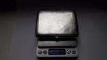 Портсигар серебро 84 проба, фото №4