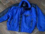 LT Sport - легкая спортивная куртка разм.М